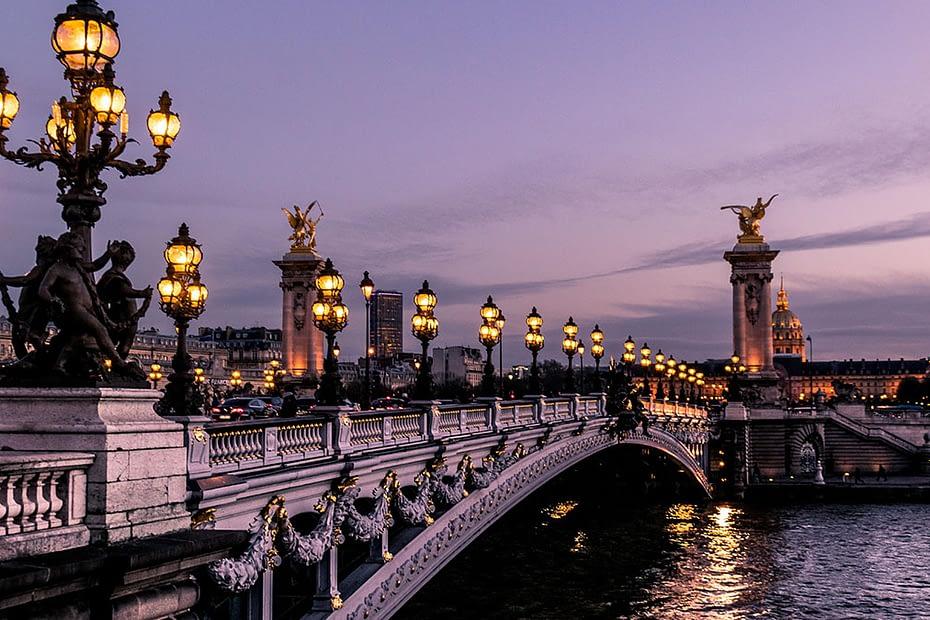 We belong in Paris