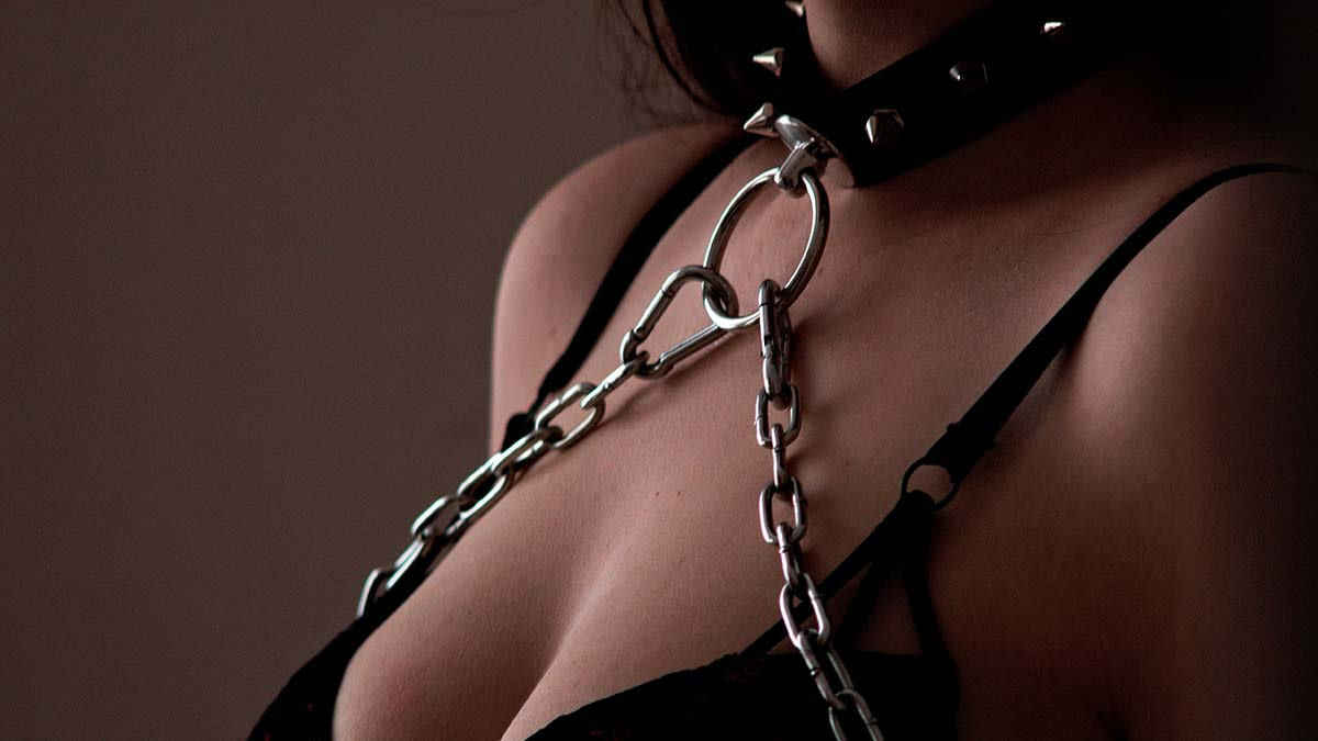 Does The Collar Belong to You Or Do You Belong To The Collar?